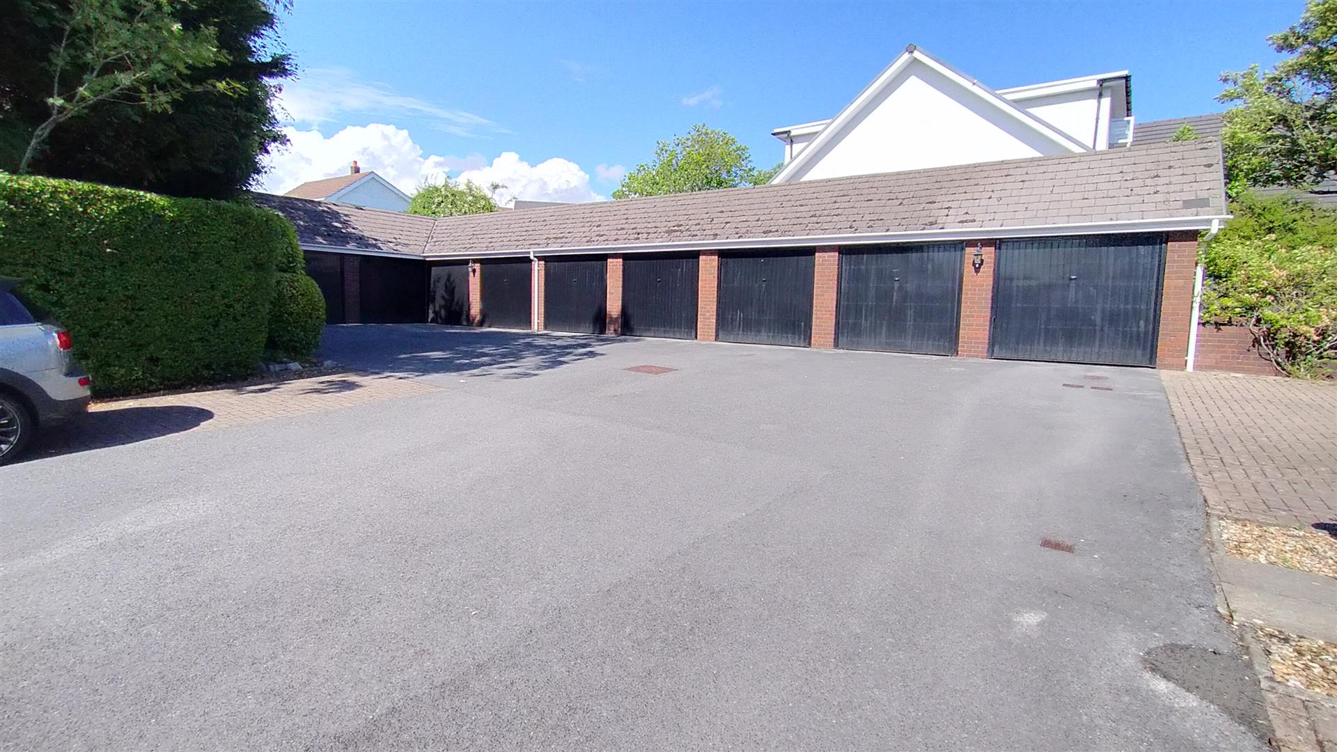 Victoria Court, Caswell Drive, Caswell, Swansea, SA3 4RW